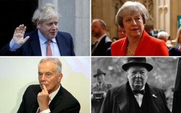 Οι πρωθυπουργοί της Βρετανίας που αρρώστησαν κατά τη διάρκεια της θητείας τους