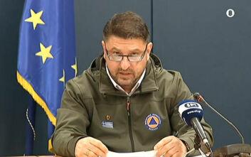 Νίκος Χαρδαλιάς: Σε διαφορετικές ημερομηνίες οι συντάξεις για αποφυγή συνωστισμού