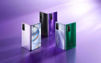Η HUAWEI και η HONOR κατακτούν την παγκόσμια κορυφή στα φωτογραφικά κινητά!