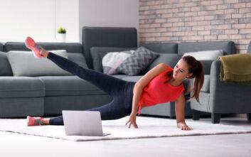 Πώς να διατηρήσετε τη σιλουέτα σας χωρίς γυμναστήριο
