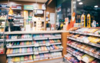 Κορονοϊός: Κρατάμε ή πετάμε το φαγητό από ένα κατάστημα με επιβεβαιωμένο θετικό κρούσμα;