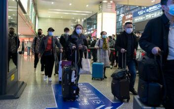 Kορονοϊός: Τι θα γίνει το καλοκαίρι αν έρθουν τουρίστες στην Ελλάδα