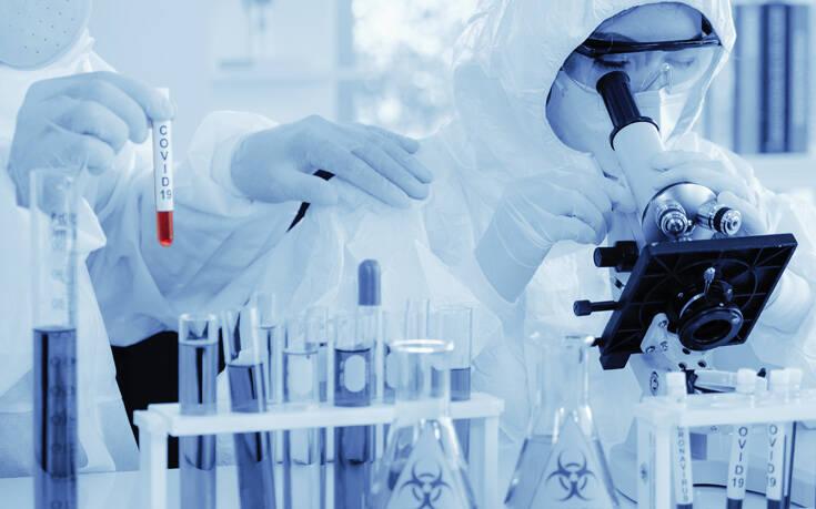 Σοβαρη απειλή η μικροβιακή αντοχή εν μέσω πανδημίας 1