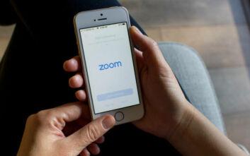 Με σημαντικά κενά ασφαλείας η εφαρμογή Zoom με τα 2 εκατ. καθημερινούς χρήστες