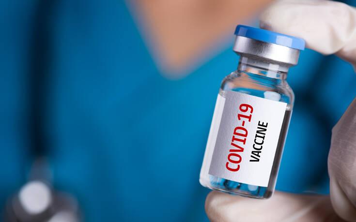 Κορονοϊός: Τέλη Μαΐου εταιρεία στην Αγγλία θα γνωρίζει αν μπορεί να παρασκευάσει ένα εκατομμύριο δόσεις του εμβολίου