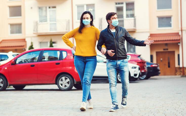 ΠΟΥ: Πρέπει ο κόσμος να ενωθεί για να καταπολεμήσει την πανδημία 1