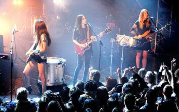 Κορονοϊός: Τέλος μεγάλες συναυλίες στο Λος Άντζελες μέχρι το 2021 – Άλλες 4 εβδομάδες καραντίνας στην Αυστραλία