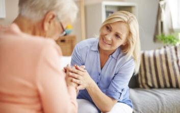 Κορονοϊός: Πώς φροντίζουμε τους ασθενείς με χρόνιους πόνους