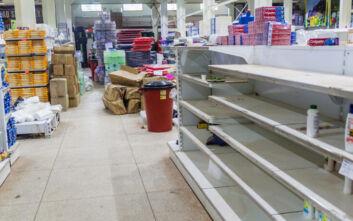Κορονοϊός: Καμπανάκι κινδύνου για παγκόσμια διατροφή κρίση