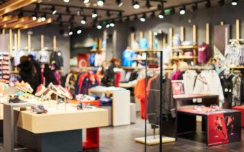 Κορονοϊός: Πλήγμα στις πωλήσεις ρούχων - Πτώση τζίρου έως και 80%