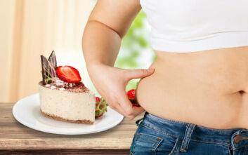Κορονοϊός: Τι πρέπει να προσέχουν οι παχύσαρκοι - Πότε αυξάνεται ο κίνδυνος