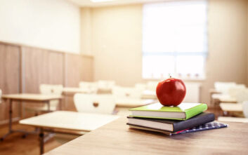 Ευρωπαϊκά κονδύλια 4,7 εκατ. ευρώ στην Ελλάδα για φρούτα, λαχανικά και γάλα στα σχολεία