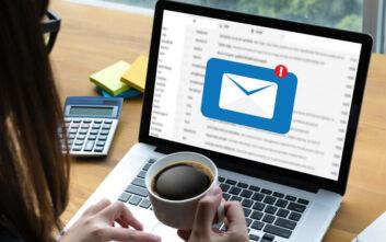 Οι μοναδικοί τέσσερις φάκελοι που πρέπει να έχετε στα εισερχόμενα email σας