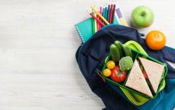 Κομισιόν: 145 εκατ. ευρώ για φρούτα, λαχανικά και γάλα για το σχολικό έτος 2020-2021