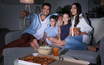 Κορονοϊός: Δείτε βραβευμένες ταινίες με τα παιδιά σας όσο μένετε σπίτι