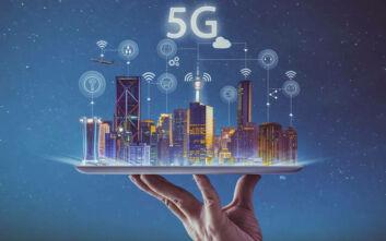 Aνοίγει ο δρόμος για την ανάπτυξη των δικτύων 5G στην Ελλάδα