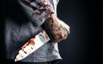 Άγρια αιματηρή συμπλοκή με δυο τραυματίες στην Αμφίκλεια