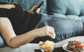 Κορονοϊός: «Η παχυσαρκία παράγοντας κινδύνου για τη μόλυνση με την Covid-19»