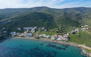 Κορονοϊός: Έκτακτα περιοριστικά μέτρα στην Κύθνο