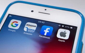 Η λίστα του Forbes με τα κορυφαία brands του 2020: Ποιος κατέχει την πρωτιά και το πλήγμα του Facebook