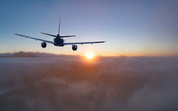 Κορονοϊός: Οι χειρότερες μέρες για την αεροπορική κίνηση μετά την επίθεση στους Δίδυμους Πύργους