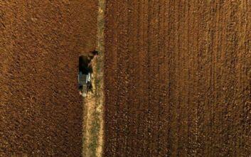Οι αγρότες της Μεσοποταμίας ζητούν ειδική άδεια να πηγαίνουν στις καλλιέργειές τους