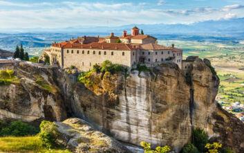Η Ελλάδα διεκδικεί μερίδιο και από τον θρησκευτικό τουρισμό