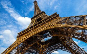 Πέντε πράγματα που δεν γνωρίζατε για τον Πύργο του Άιφελ