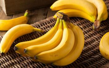 Τι κερδίζεις αν καταψύξεις τις μπανάνες