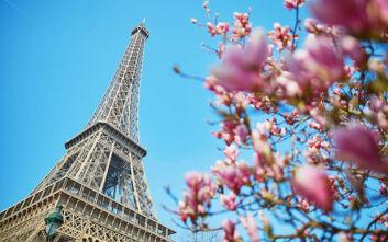 Φωτογραφίες από ευρωπαϊκές μητροπόλεις που «μυρίζουν» Πάσχα