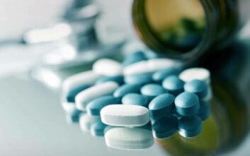 Επάρκεια φαρμάκων σε πάνω από 3 εκατ. ασφαλισμένους και ασθενείς από την ελληνική φαρμακοβιομηχανία