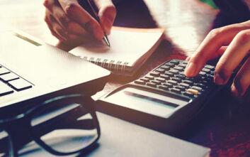 Ανάσα για τους φορολογούμενους - Τα χρέη που παγώνουν μέχρι το Μάιο του 2021