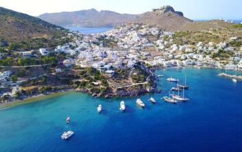 Ελληνικό νησί αποθεώνεται από γερμανικό περιοδικό ως ο απόλυτος καταδυτικός προορισμός
