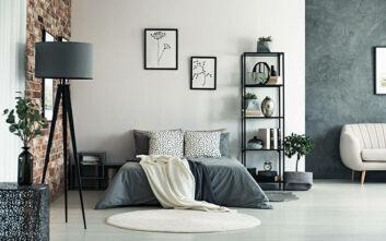 Πώς να μεταμορφώσετε το δωμάτιό σας στο αγαπημένο μέρος του σπιτιού