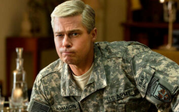 Netflix: Τρία στρατιωτικά δράματα να σε βάλουν σε... μαχητική διάθεση
