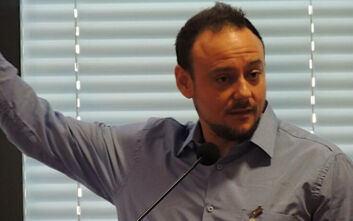 Ο Γκίκας Μαγιορκίνης θα αντικαθιστά τον Σωτήρη Τσιόδρα στην ενημέρωση για τον κορονοϊό