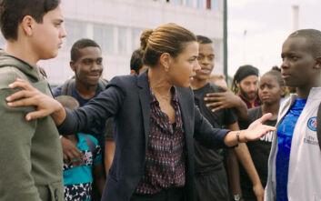 Netflix: Δείτε το «Ασυμβίβαστη γενιά» α λα γαλλικά