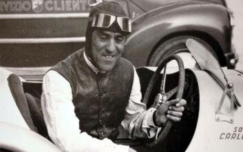 Η τελευταία νίκη του Tazio Nuvolari