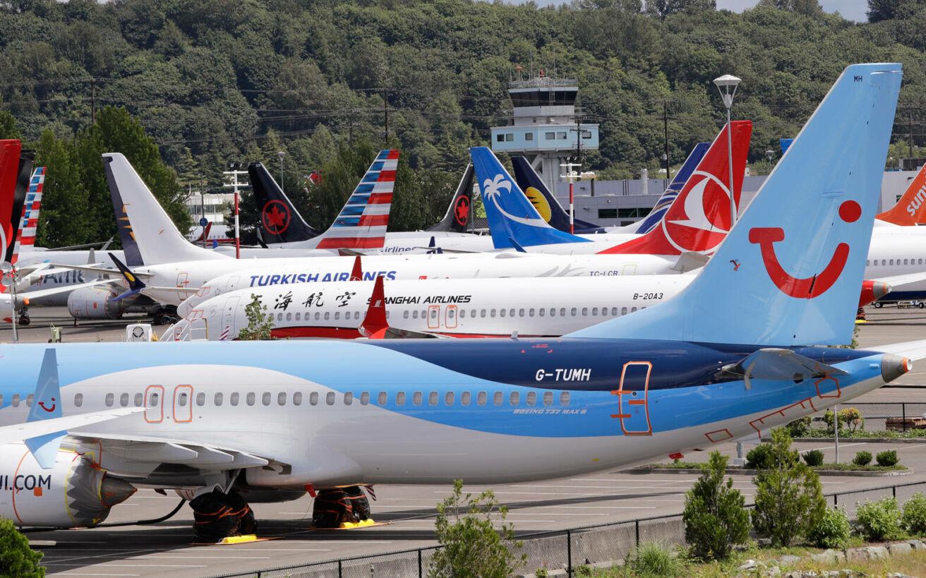 Boeing: Η μεγαλύτερη κρίση στα χρονικά της εταιρείας