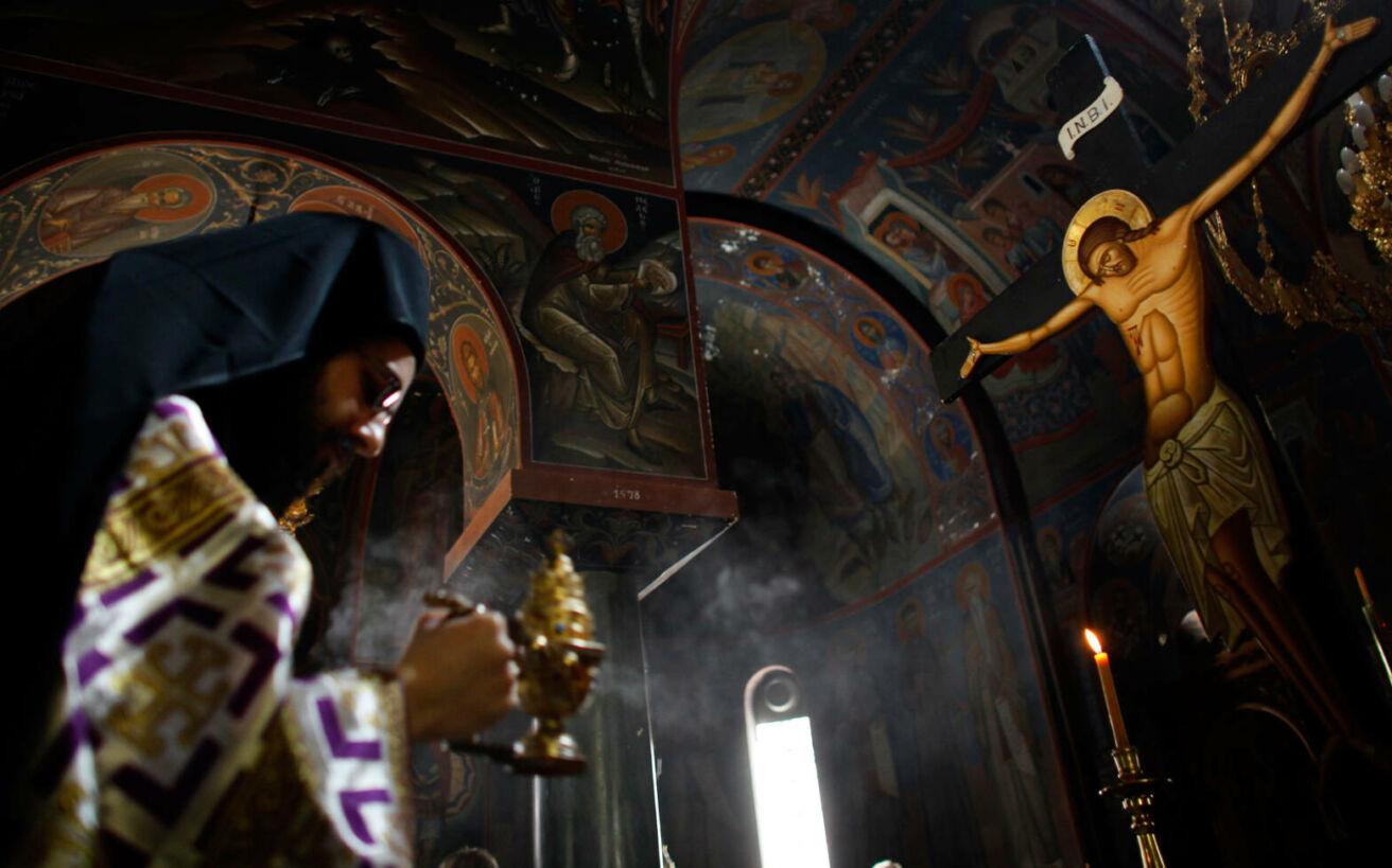 Πώς γιορταζόταν το Πάσχα επί Τουρκοκρατίας, στον Εμφύλιο και στη Χούντα