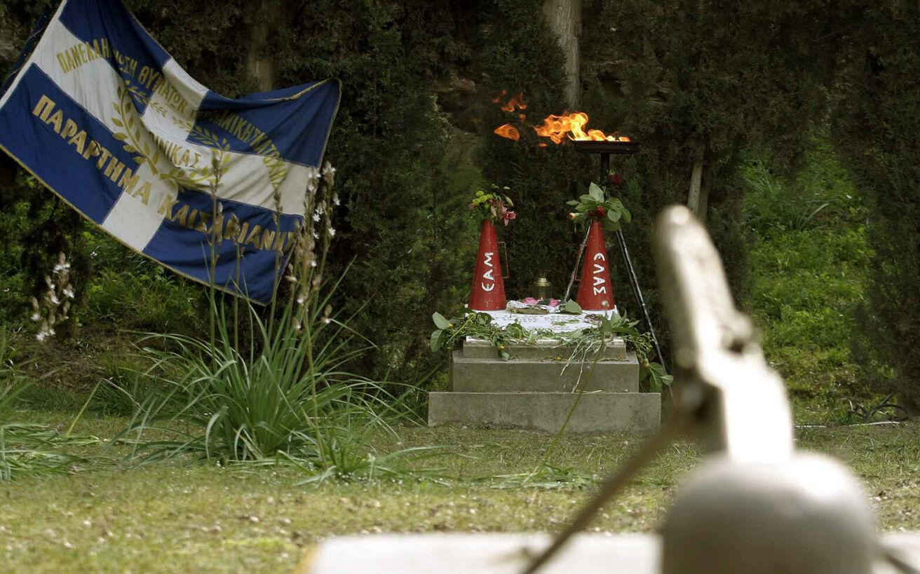 Η συγκλονιστική ιστορία του Ναπολέοντα Σουκατζίδη που εκτελέστηκε από τους ναζί