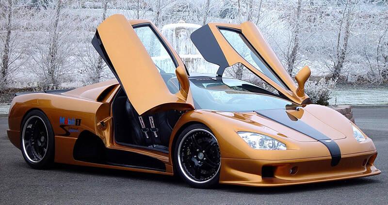 Τα γρηγορότερα αυτοκίνητα παραγωγής για το 2020 – Newsbeast