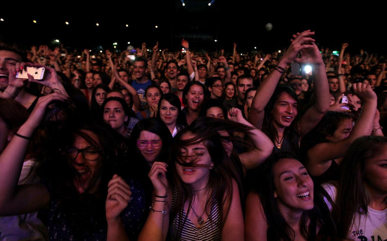 Πόσο πιθανό είναι ν' ακυρωθούν όλα τα καλοκαιρινά μουσικά φεστιβάλ;