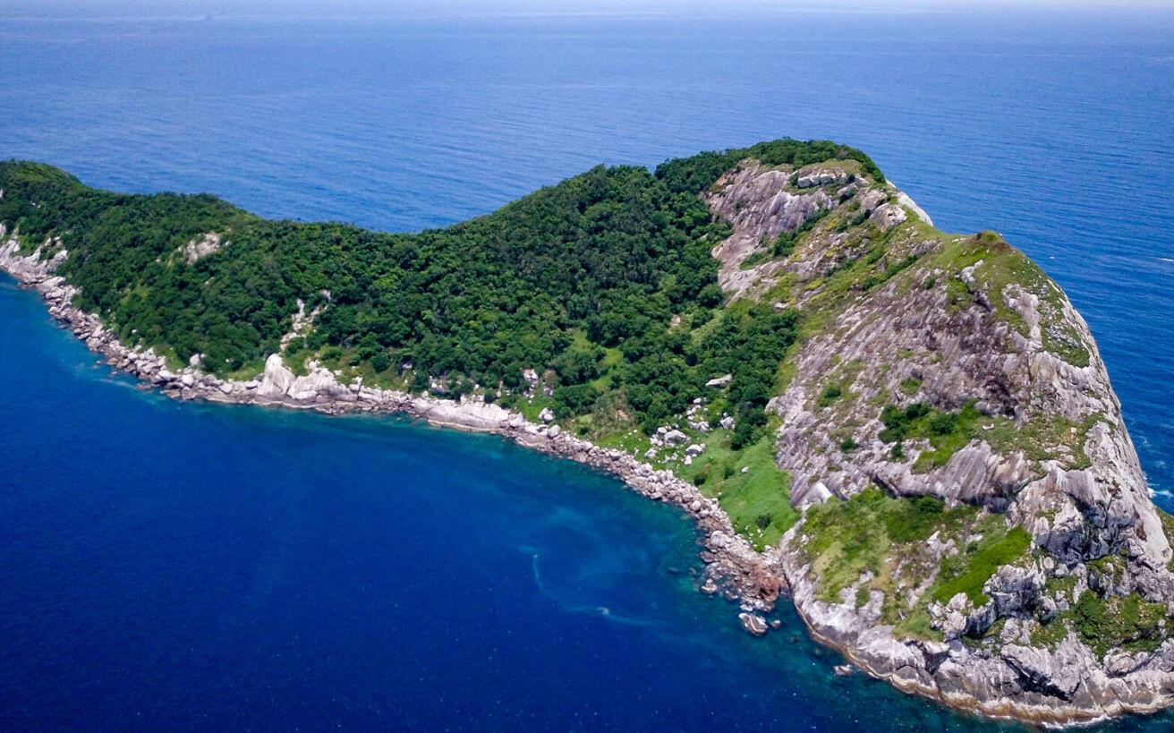 Το νησί του Ατλαντικού που κανείς δεν μπορεί να πάει