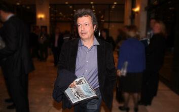 Πέτρος Τατσόπουλος: Φυσικά δεν θα κοινωνούσα είτε υπήρχε ο κορονοϊός είτε όχι