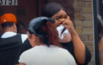 George Floyd: Αυτή είναι η γυναίκα που τράβηξε το βίντεο με τη δολοφονία - «Τον είδα να πεθαίνει»