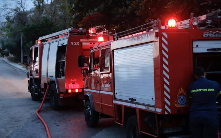 Γενική Γραμματεία Πολιτικής Προστασίας: Από τη Δευτέρα ο ημερήσιος χάρτης πρόβλεψης κινδύνου πυρκαγιάς
