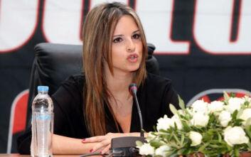 Κάτια Κοξένογλου: Η γυναίκα που έρχεται να βάλει το αποτύπωμά της στο ελληνικό ποδόσφαιρο