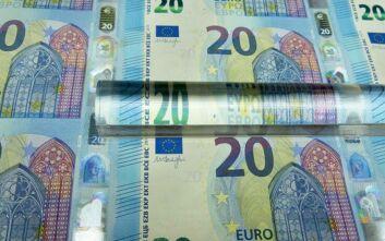 Πιστώθηκε σήμερα σε πάνω από 100.000 δικαιούχους το επίδομα των 800 ευρώ