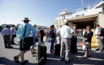 FT: Η Ελλάδα μεταξύ των χωρών που πιέζουν για «αερογέφυρες» με τη Βρετανία